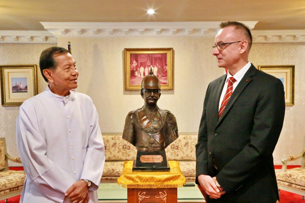 Rev. Bro.Dr. Verayuth Boonpram