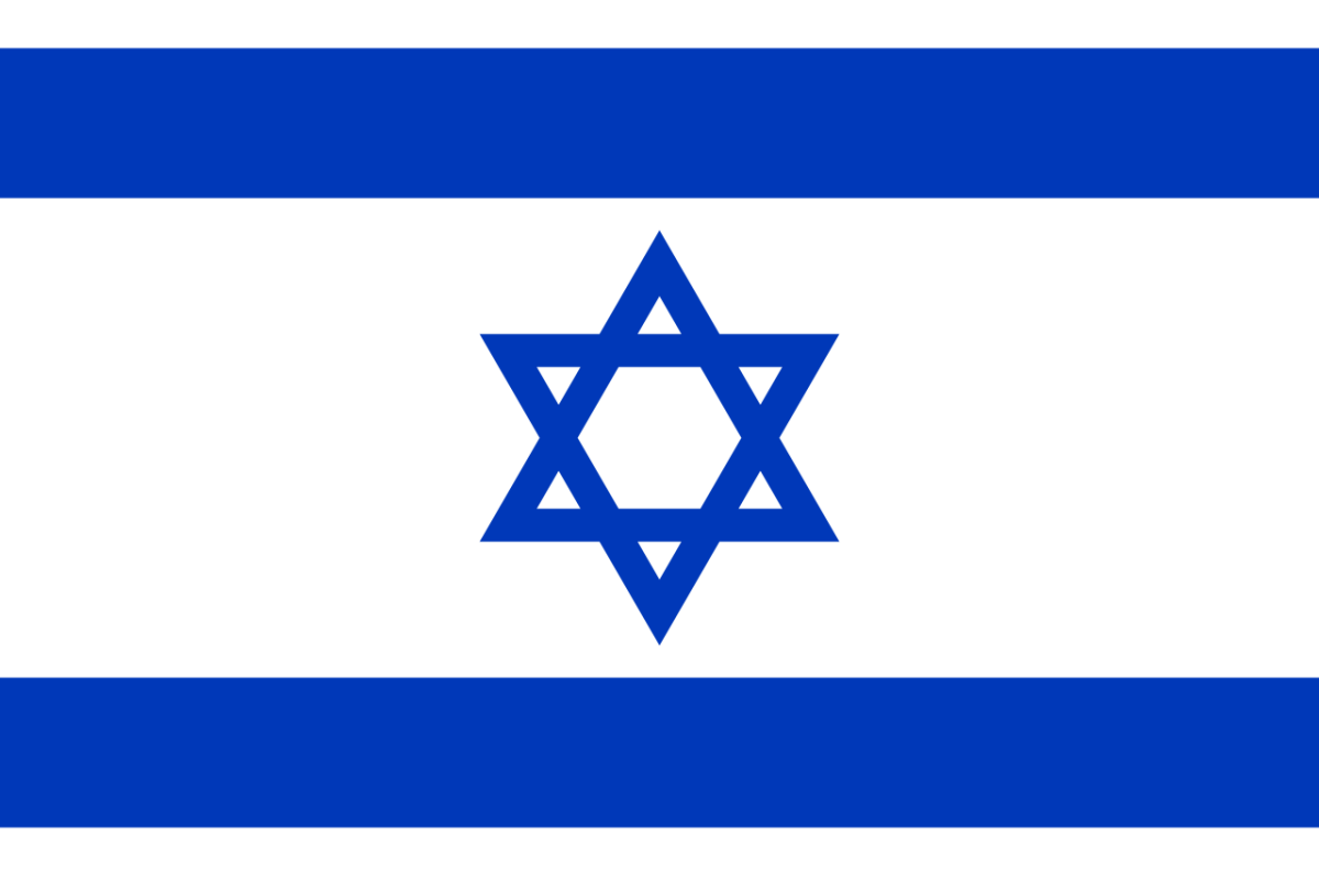 Independence Day of the State of Israel, April 14