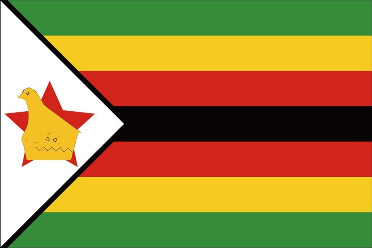 Zimbabwe National Day, April 18