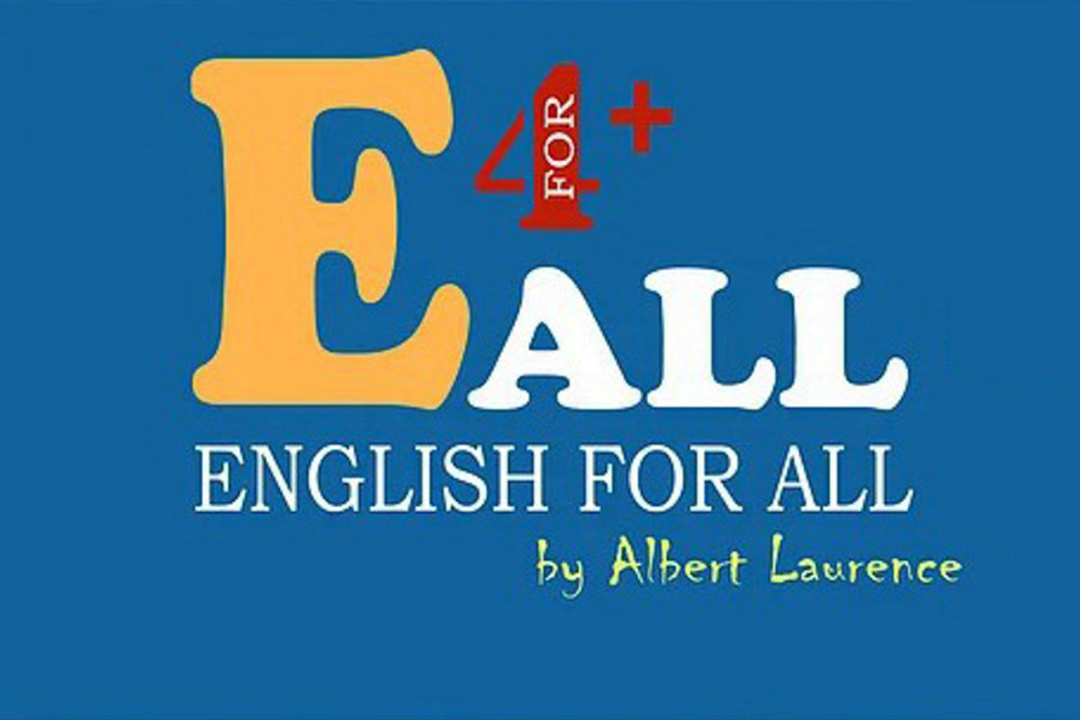 English for All by Albert Laurence