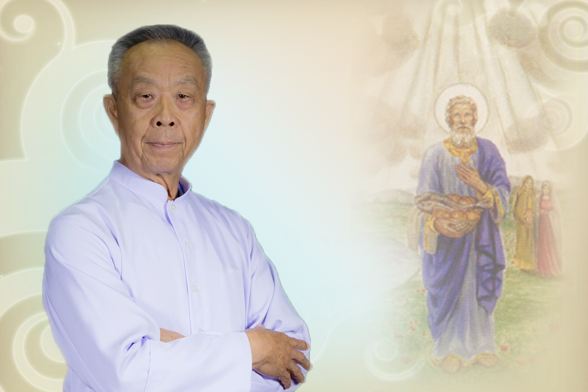 Happy Feast Day of Rev. Bro. Dr. Amnuay Yoonprayong