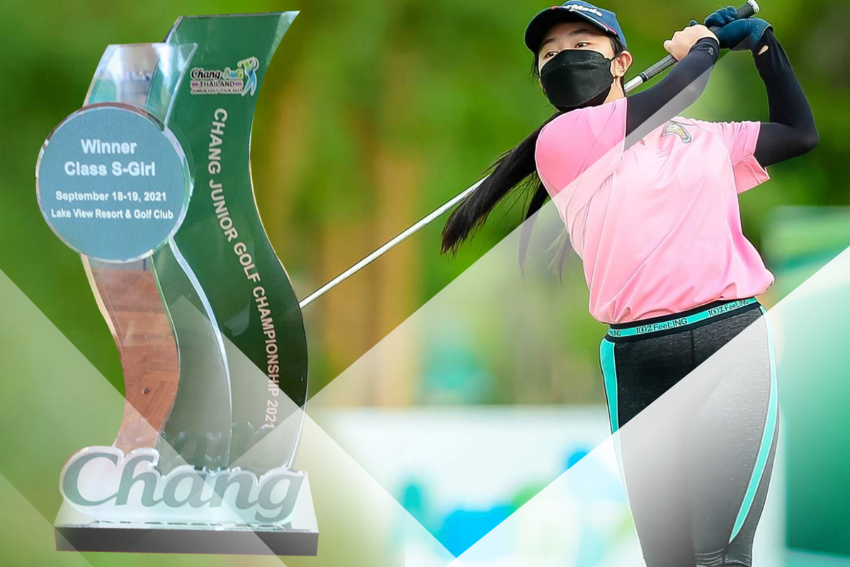 "AU Golfer Achieves ""Golf Championship"""